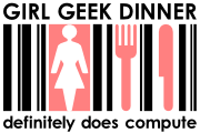 Girl Geek Dinners