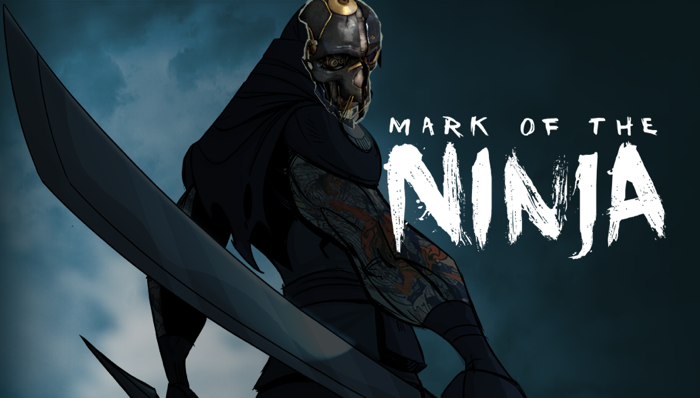 Mark of the Ninja + Dishonored